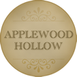 Applewood Hollow Logo