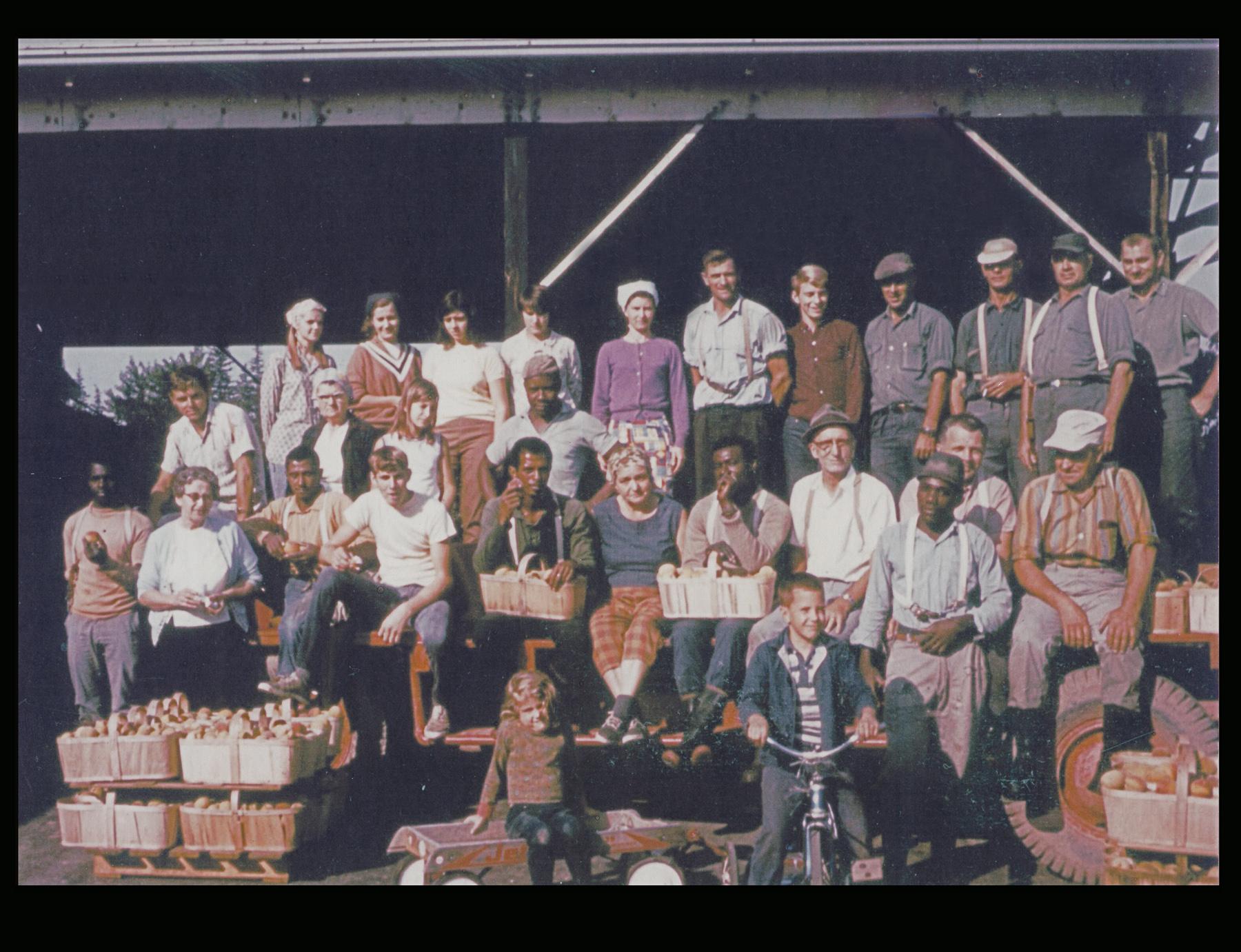 Abe Epp blog 1968